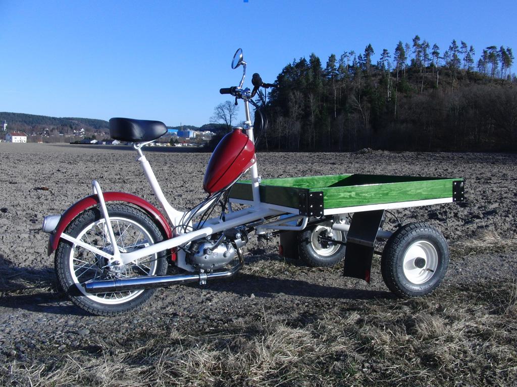 puch dakota moped mopeder  veteranmopeder